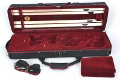 violin case Cantos - colour CB