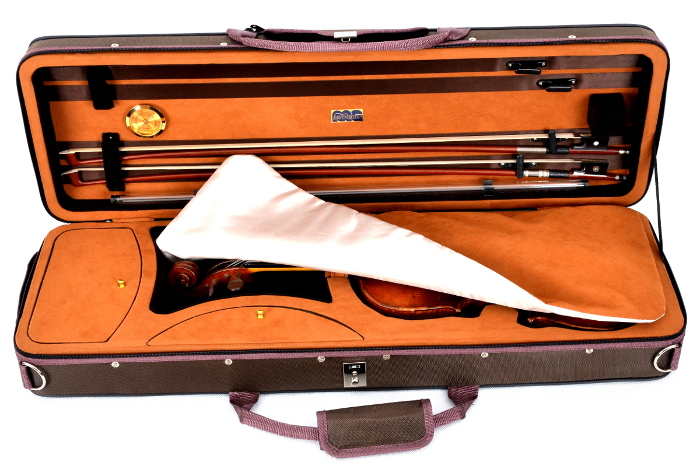 violin case Cantos