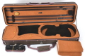 violin case Cantos - colour RR
