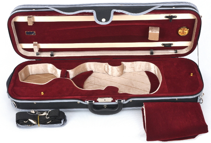 violin case Zahara