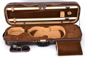 violin case Zahara - colour RR